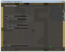 Counter Strike 2D imagen 7 Thumbnail