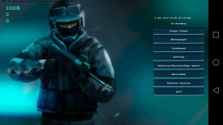 Counter Strike Portable immagine 1 Thumbnail