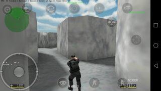 Counter Strike Portable image 6 Thumbnail