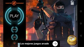 Counter Terrorist 2-Gun Strike imagen 1 Thumbnail