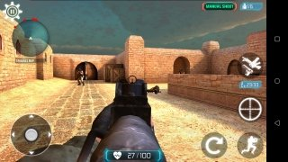 Counter Terrorist 2-Gun Strike immagine 3 Thumbnail
