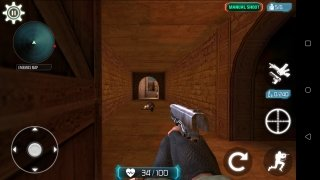 Counter Terrorist 2-Gun Strike immagine 5 Thumbnail