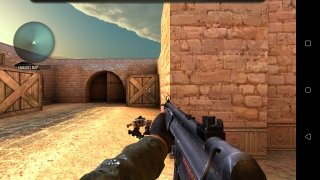Counter Terrorist-SWAT Strike image 5 Thumbnail