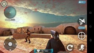 Counter Terrorist-SWAT Strike bild 7 Thumbnail