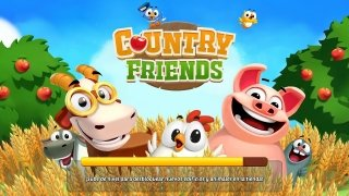 Country Friends 画像 1 Thumbnail