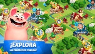 Country Friends imagen 2 Thumbnail