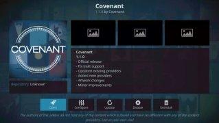 Covenant pour Kodi image 2 Thumbnail