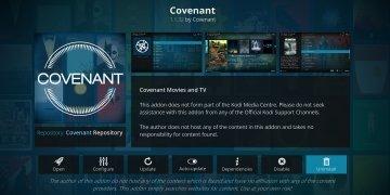 Covenant image 1 Thumbnail