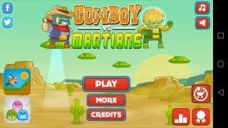 Cowboy & Martians - Barrel Gun image 1 Thumbnail