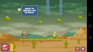Cowboy & Martians - Barrel Gun image 10 Thumbnail