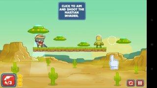Cowboy & Martians - Barrel Gun image 3 Thumbnail