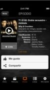 Crackle  4.3.2 Español imagen 4
