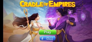Cradle of Empires bild 2 Thumbnail