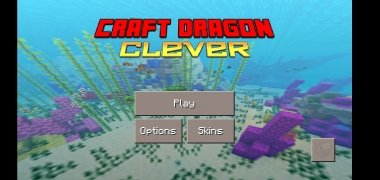 Craft Dragon Clever imagen 2 Thumbnail