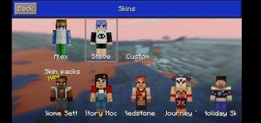 Craft Skyland 3D imagen 3 Thumbnail