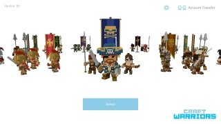 Craft Warriors immagine 2 Thumbnail