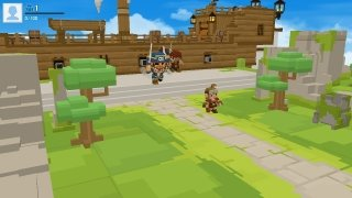 Craft Warriors imagen 4 Thumbnail