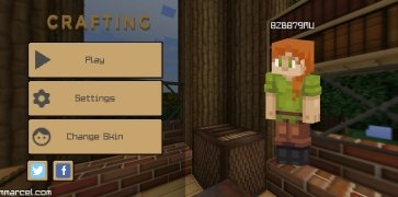 Crafting and Building imagen 2 Thumbnail