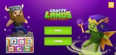 Crafty Lands imagen 2 Thumbnail