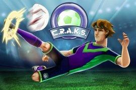 C.R.A.K.S. Fútbol imagen 1 Thumbnail