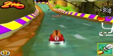 Crash Bandicoot Nitro Kart 3D image 3 Thumbnail
