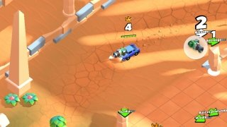 Crash of Cars image 1 Thumbnail