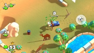 Crash of Cars image 7 Thumbnail