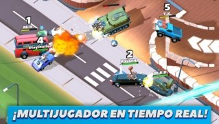 Crash of Cars imagem 1 Thumbnail