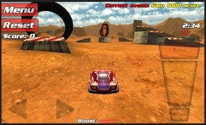 Crashdrive 3D imagen 2 Thumbnail