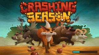 Crashing Season image 1 Thumbnail