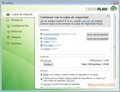 CrashPlan image 1 Thumbnail