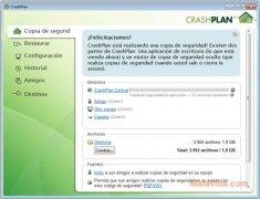 CrashPlan Изображение 5 Thumbnail