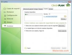 CrashPlan image 6 Thumbnail