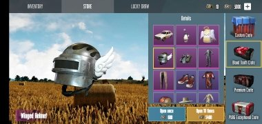 Crate Simulator for PUBGM imagen 6 Thumbnail
