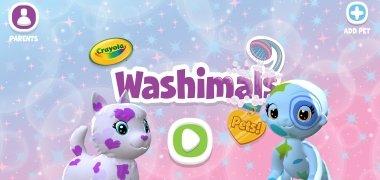 Crayola Washimals imagem 2 Thumbnail