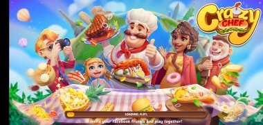 Crazy Chef imagem 2 Thumbnail
