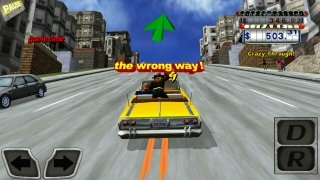 Crazy Taxi bild 10 Thumbnail