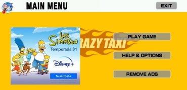Crazy Taxi bild 2 Thumbnail
