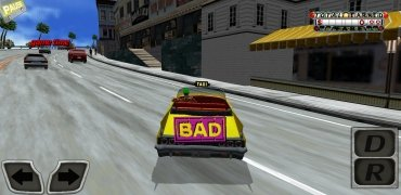 Crazy Taxi bild 9 Thumbnail