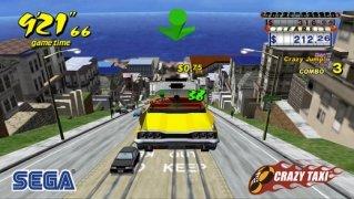 Crazy Taxi imagen 1 Thumbnail