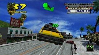 Crazy Taxi imagem 2 Thumbnail