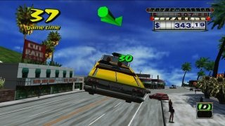 Crazy Taxi imagen 2 Thumbnail