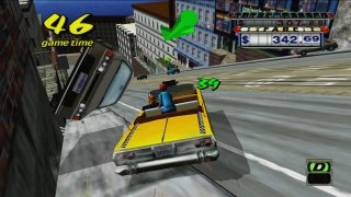 Crazy Taxi immagine 3 Thumbnail