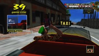 Crazy Taxi immagine 4 Thumbnail