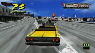 Crazy Taxi imagem 5 Thumbnail