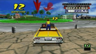 Crazy Taxi imagen 8 Thumbnail
