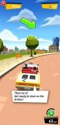 Crazy Taxi City Rush bild 5 Thumbnail