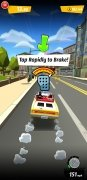 Crazy Taxi City Rush image 7 Thumbnail
