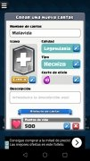 Card Creator for CR imagem 4 Thumbnail