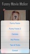 Creador de vídeos divertidos imagen 5 Thumbnail